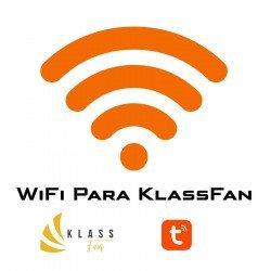 WiFi Controller für WiFi Ready Ventilatoren von KlassFan.