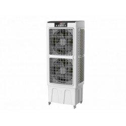 Rafy 220 - extra große und leistungstarke mobile Klimaanlage, mit 2 Ventilatoren
