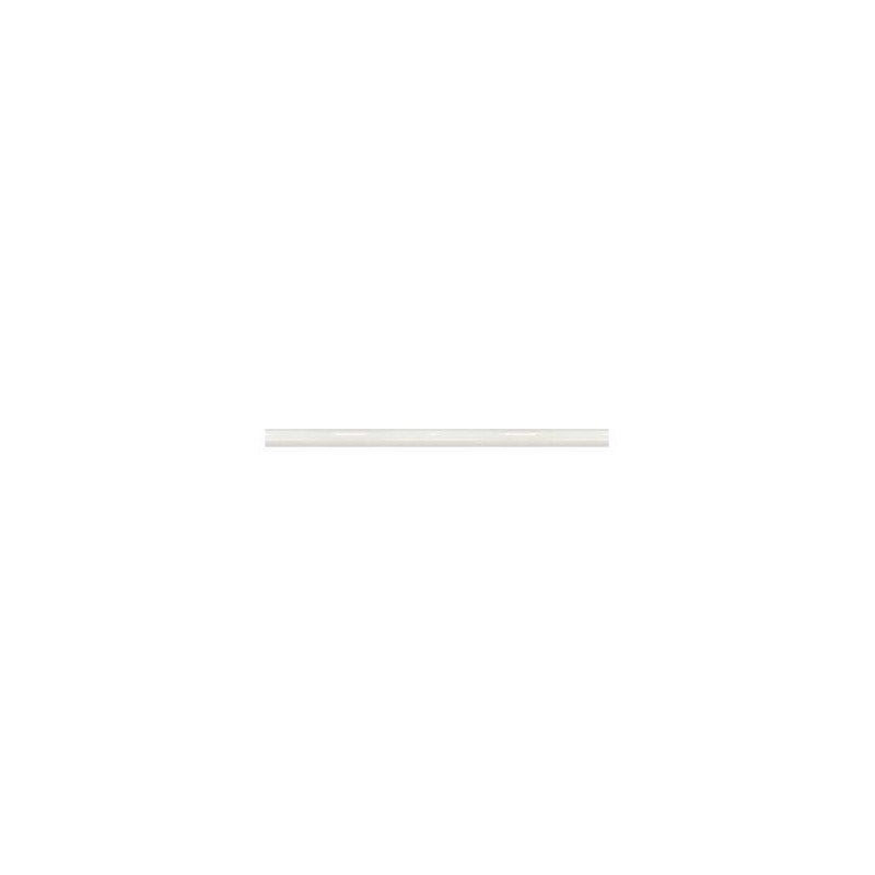 Deckenstange für Deckenventilatoren, Weiß Matt , GV, 61Cm