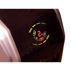 Luftkühler Rafy 81, ein Lüftungsturm, effektiv, elegant, diskret