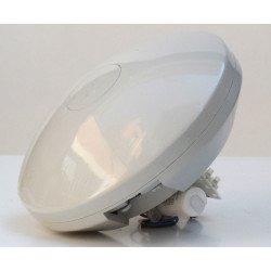 Señorita Orieme - Deckenventilator, Industrie, weiß 91 cm 90