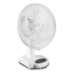 Ventilator Tisch, Casafan TV 36-II 30 Cm, mit Oszillation.