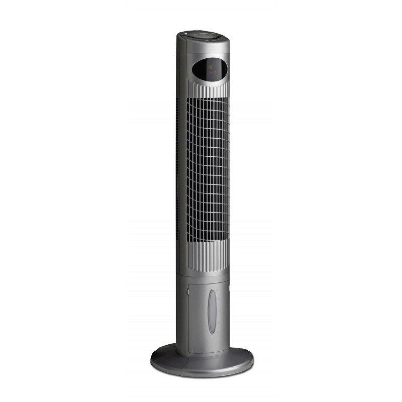 Casafan Turm Ventilator AIROS Cool, ein stilvoller, effizienter und diskreter Ventilator