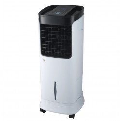 Großer Luftkühler, entworfen für Cafes, Hotels, Restaurants, UV-Lampe