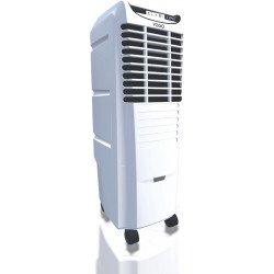 Großer Luftkühler, für Räume von 25 m², still