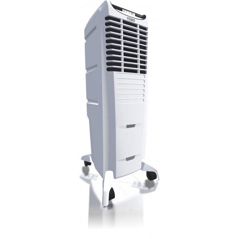 Großer Luftkühler, für Räume von 30 m², ruhig, Empire 40i