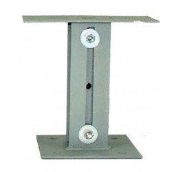Befestigungsstutzen für abgehängte Decken für Deckenventilatore 12-20 cm