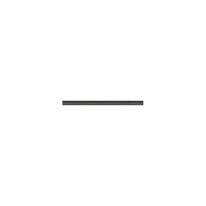 Deckenstange Modulo 60 cm Basalt Grau