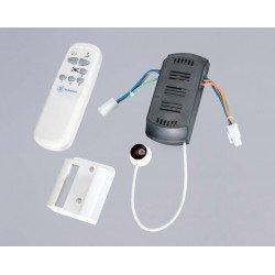 IR-Fernbedienung für Deckenventilator mit Dimmer