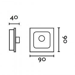 Wandschalter für Deckenventilatoren