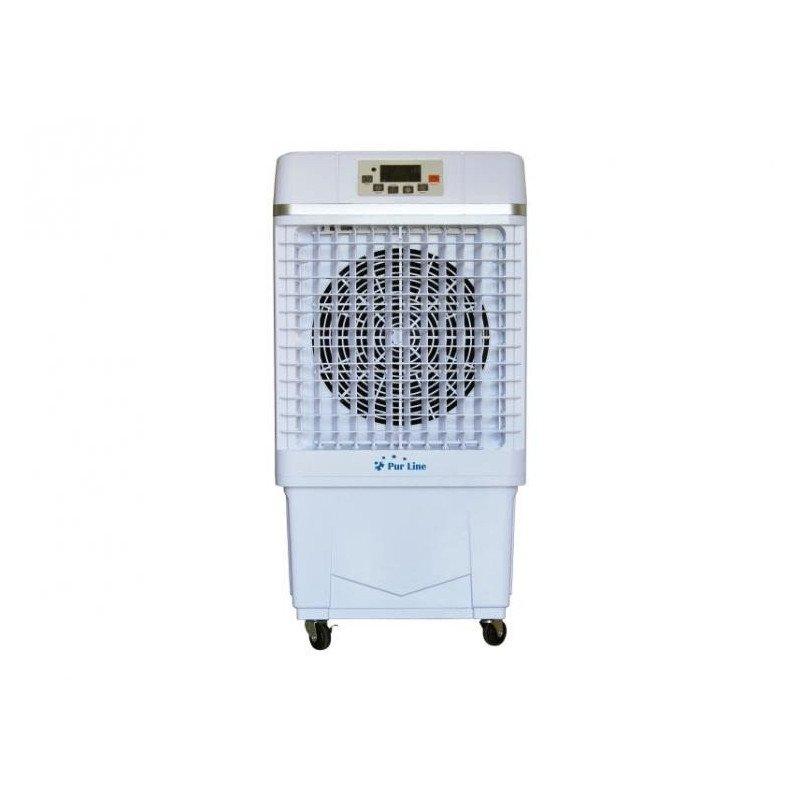 Luft Kühler Rafy 140 für große Volumen, ideal für Werkstätten, Geschäfte, Lagerhallen und andere große Mengen