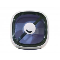 Kühler Nebel Luftbefeuchter für 15 bis 30 m², antibakterielle Technologie, modernes Design, Hydro10