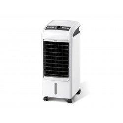 Digitaler Luftkühler Rafy 55 mit Fernbedienung, kompakt und praktisch